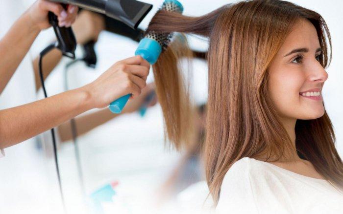 Выбираем профессиональный фен для волос