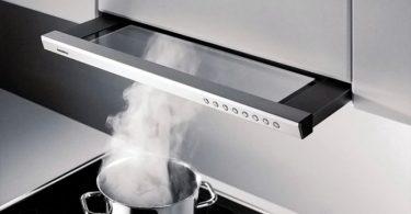 Вытяжка для кухни с угольным фильтром