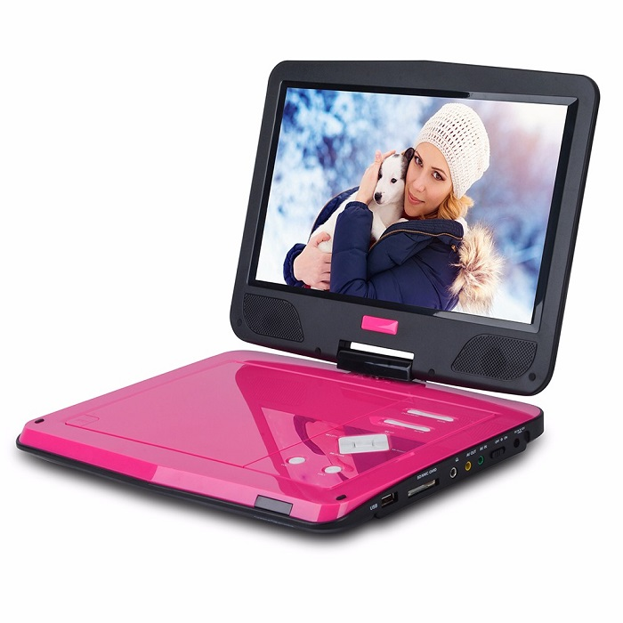 Для просмотра фото и видео достаточно размера экрана 7-8 дюймов
