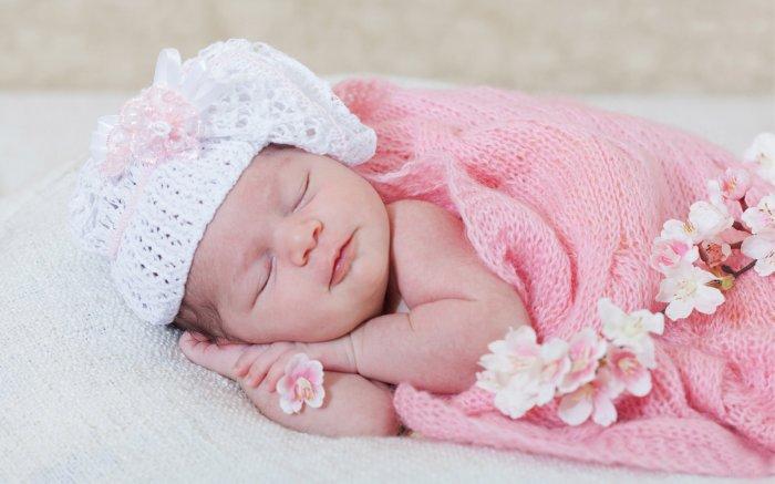 Имя влияет на судьбу и характер маленькой принцессы