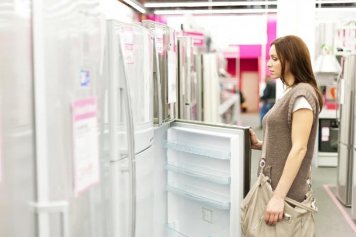 Климатический класс - один из главных критериев при выборе холодильника