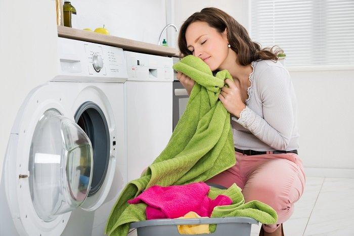 Компактные и вместительные стиральные машины
