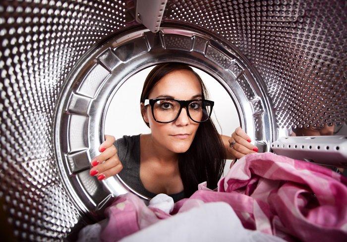 Минимальный вес загрузки стиральной машинки 1-1.5 кг