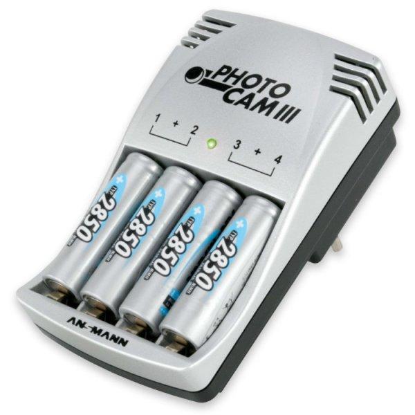 Чем больше емкость батарейки, тем дольше ее нужно заряжать