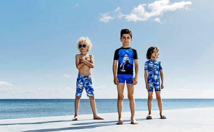 Molo - детская одежда известного бренда