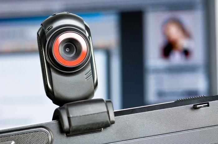 Беспроводные веб-камеры пользуются популярностью