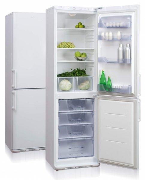 Вместительное морозильное отделение