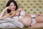 Выбираем бюстгальтер для беременной