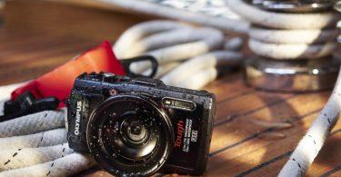 Выбираем фотоаппарат для подводной съемки
