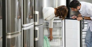 Выбираем холодильник Beko
