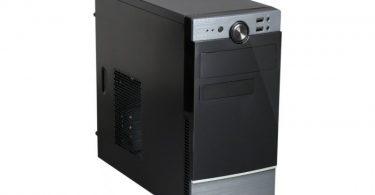 Мини системный блок компьютера