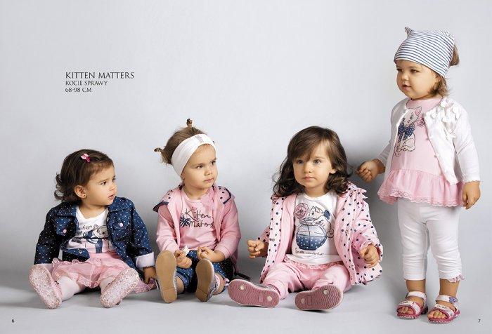 Одежда для маленьких модников и модниц