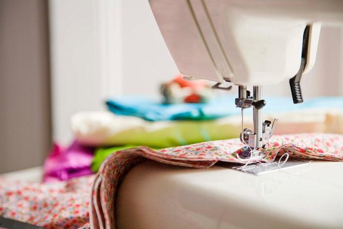 При выборе швейной машинки учитывайте функции, которые вам необходимы
