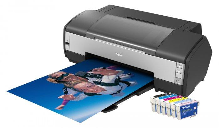 При покупке принтера учитывайте цену картриджей