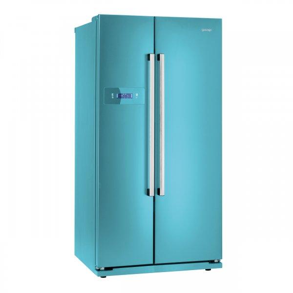 Холодильник от ведущих европейских производителей бытовой техники