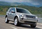 Внедорожник Land Rover Freelander