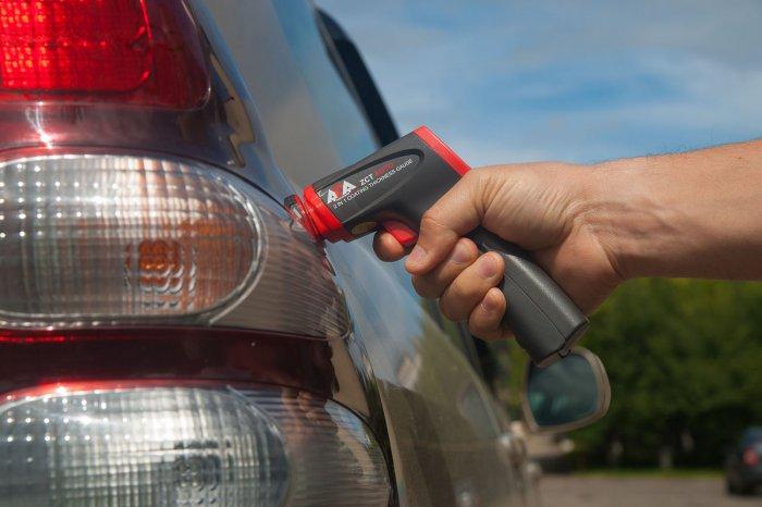 Легко и просто проверить попадал ли автомобиль в аварию