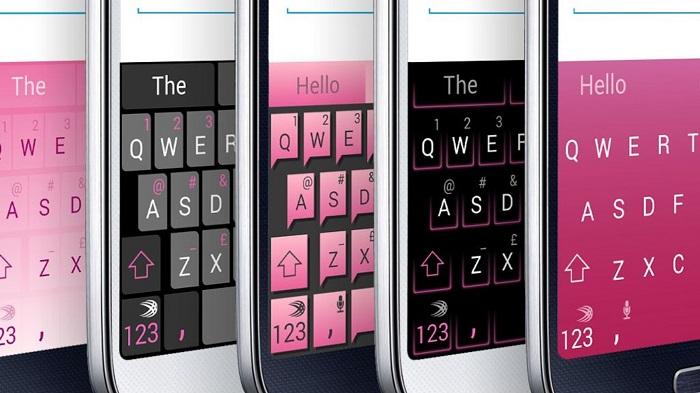 Настраивайте дизайн клавиатуры по своему вкусу