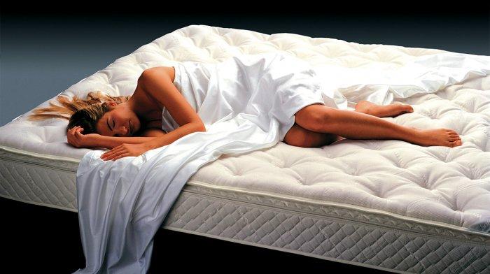 Полноценный здоровый сон с матрасами Орматек