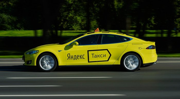 Удобная система приема заказов для водителей такси