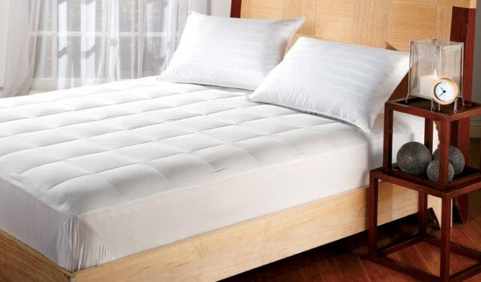 Выбор качественного матраса - залог крепкого, здорового сна