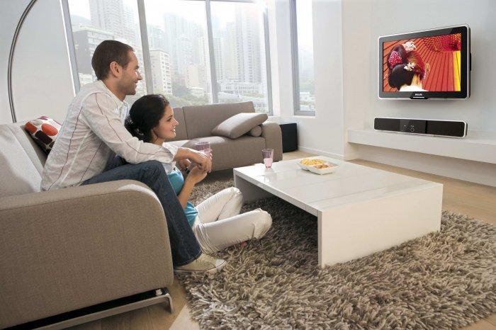 Выбираем телевизор Haier