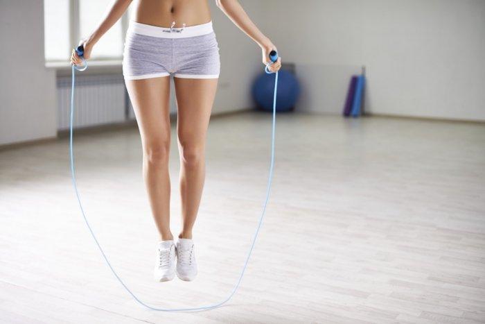 Датчик со счетчиком калорий поможет контролировать результаты тренировок