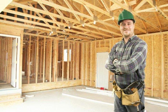 Каркасные дома имеют много преимуществ