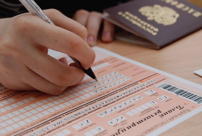 Математика и русский язык являются обязательными предметами