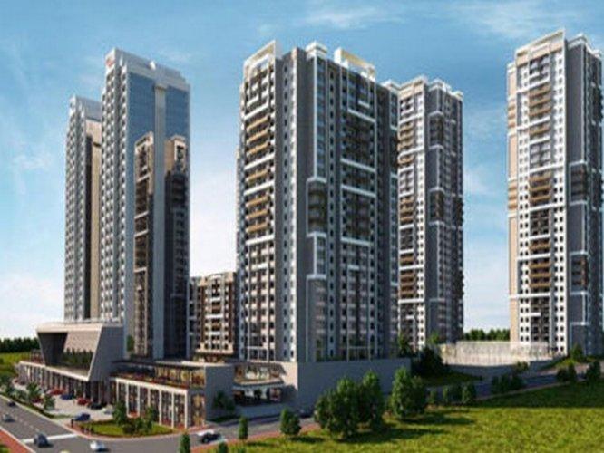 Стамбул - уникальный город, расположенный на двух континентах.