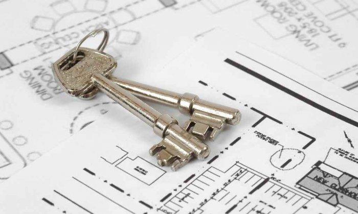 При выборе загородного коттеджа важно проверить правоустанавливающую документацию