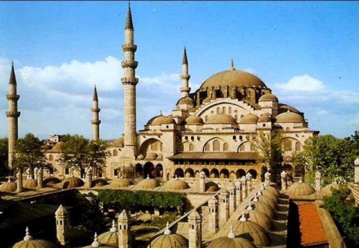 Недвижимость в Стамбуле.