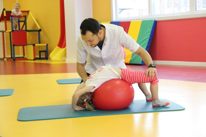 Тестирование способностей поможет оценить природные данные ребенка