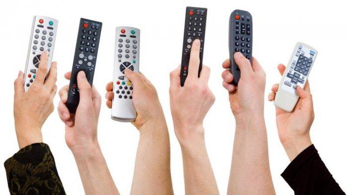 Универальный ПДУ поддерживает управление не только телевизорами, но и другими видами техники