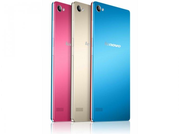 Выбираем лучший смартфон Lenovo