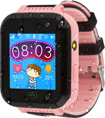 Baby Watch AmiGo GO003