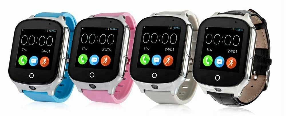 Часы Wonlex GW1000S