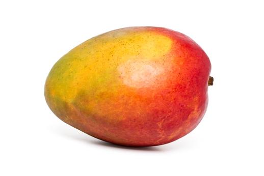 Зрелое манго